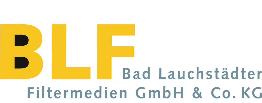 Logo Bad Lauchstädter Filtermedien GmbH & Co. KG