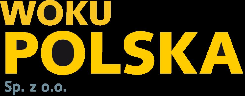 Logo WOKU POLSKA Sp. z.o.o.