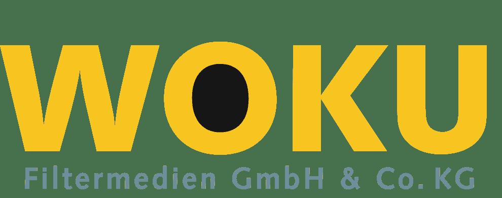 Logo WOKU-Filtermedien GmbH & Co. KG