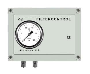 Filter-controllers